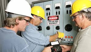 Electrical Contractor East Peoria, IL