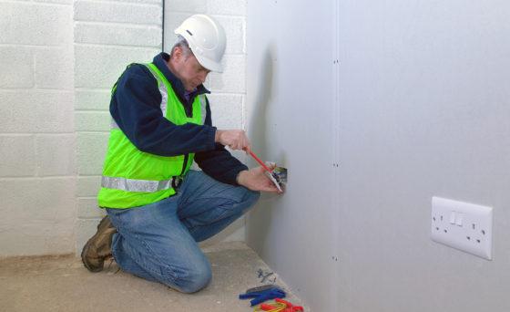 Electrical Contractors Pekin, IL